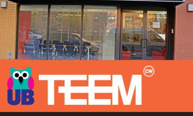 20% off at New Co-Working Space: TEEM