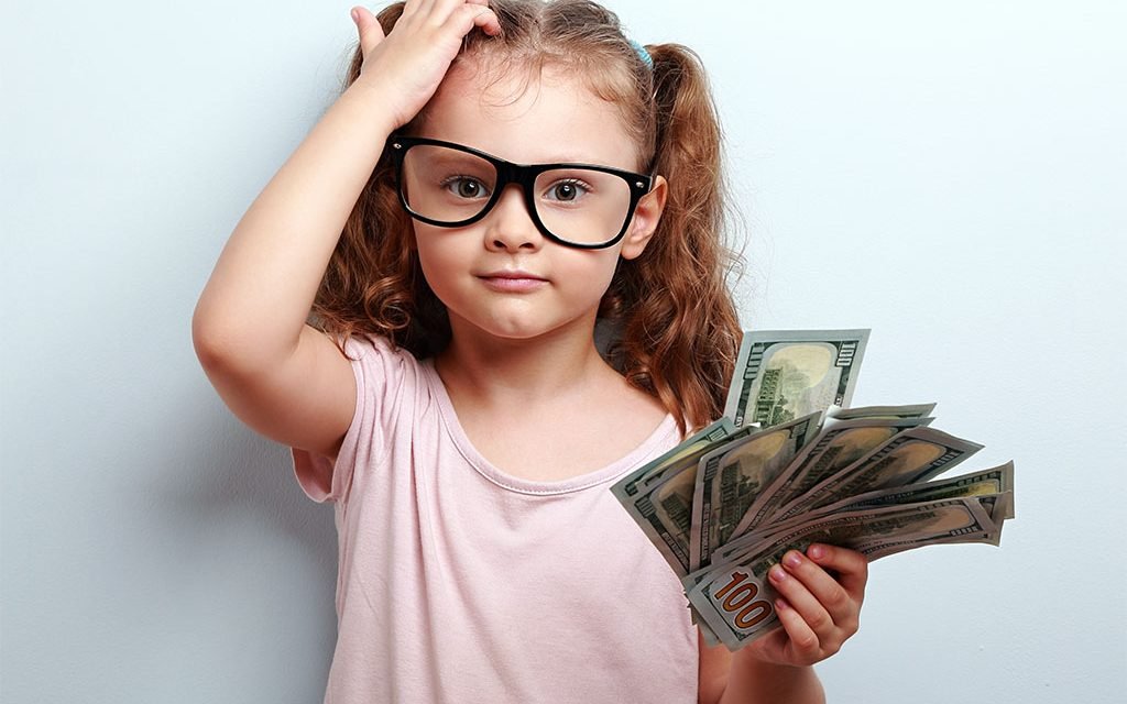 Financial Fitness: Raising Cent-sible Kids