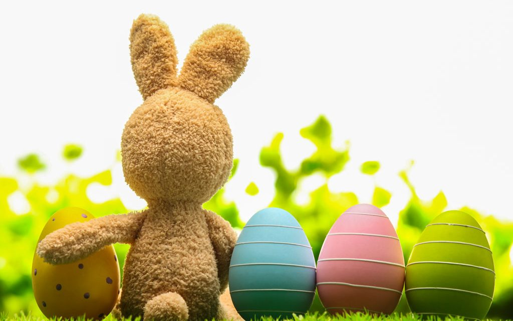 Easter Egg Hunting! Fun Events Around the Neighborhood