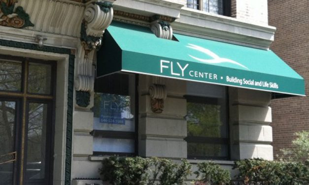 Fly Center – Summer camp!