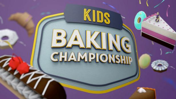 Casting Call! Calling all Kid Bakers!