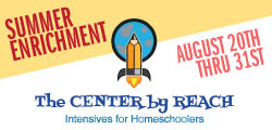 The Center by Reach - Summer Enrichment