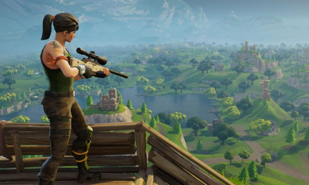 Fortnite in the Heights – Battle for up to $10k!