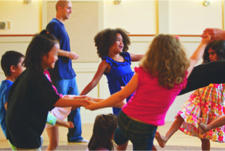 Sol La Ti Music Together – Now at Harlem School of The Arts! Open House & Demo Class
