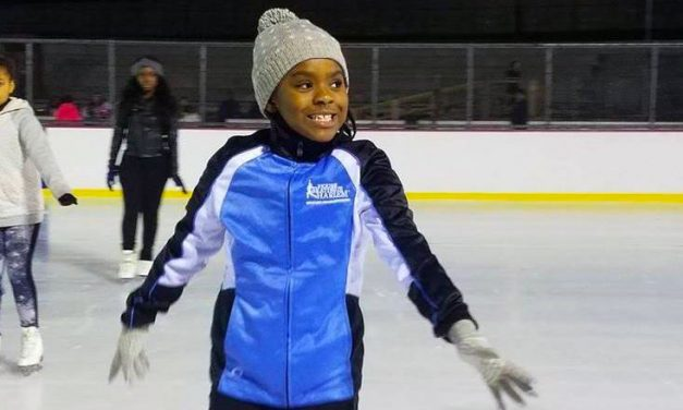 Figure Skating in Harlem – Afterschool Education, Skating and Leadership
