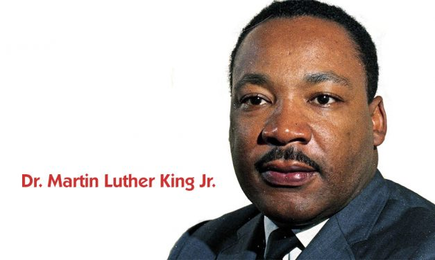 Celebrating Dr. Martin Luther King Jr.'s Legacy