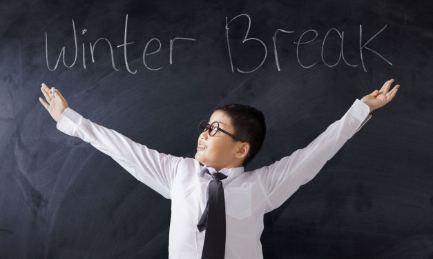 2018 Winter Break Camps