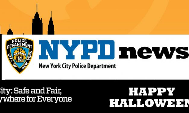 NYPD Halloween Safety Tips