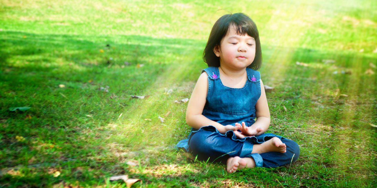 Mindful Art + Outdoor classes for Ages 2-6