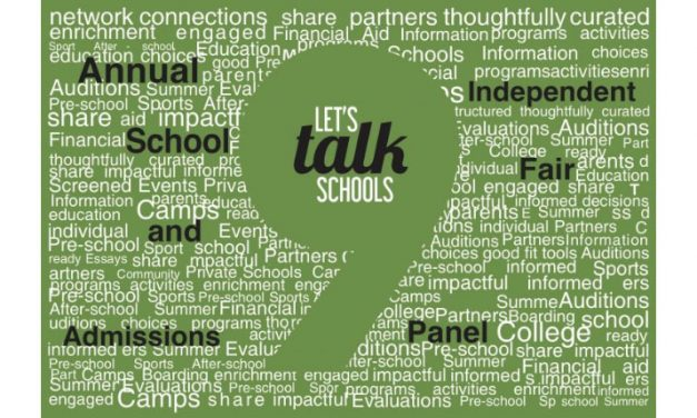 Annual Hunter & Independent Private Schools Fair and Admissions Panel Discussion