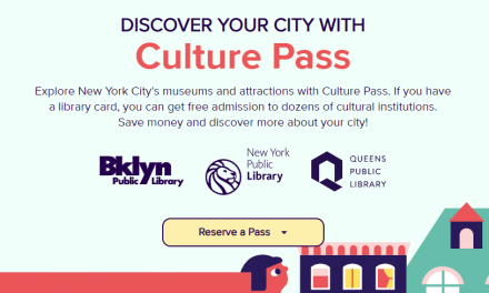 The New York Public Library…At Your Service!
