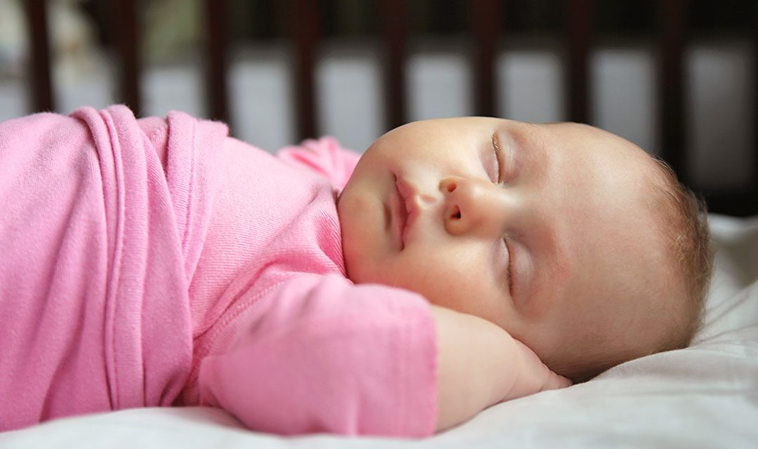 The Truth about Co-Sleeping: is it safe?