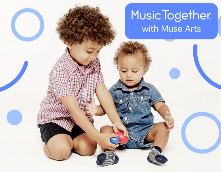 Muse Arts – Music Together @ Pono