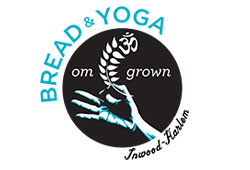 Bread and Yoga