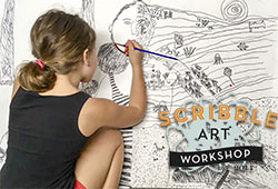 Scribble Art Workshop