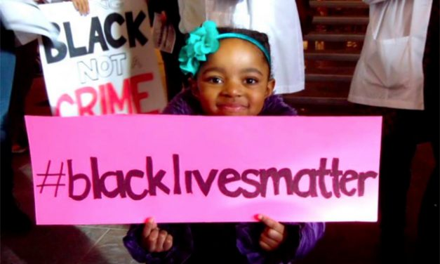 #BlackLivesMatter – A Family Discussion