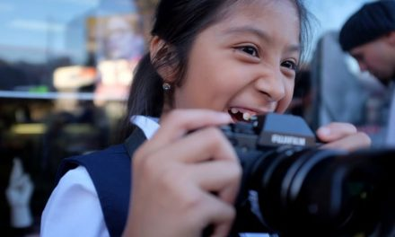 Bronx Junior Photo League – FREE programming